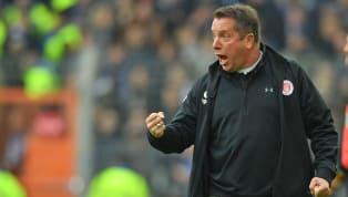 Ruhe im Kiez - zumindest was die Position des Trainers beim FC. St. Pauli angeht. Der Tabellen-Vierte der zweiten Liga hat die auslaufendenVerträge mit...