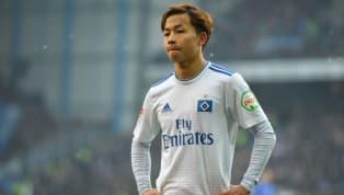 Tatsuya Ito (22) war einer der großen Verlierer beim HSV nach dem Rauswurf von Chefcoach Christian Titz. Seitdem hat der kleine Japaner kaum noch eine Rolle...