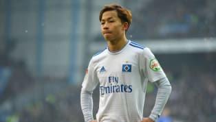 Der Hamburger SV greift durch! Wie der HSV bestätigte, werden die beiden Talente Tatsuya Ito und Vasilije Janjicic nicht mehr mit den Profis trainieren,...