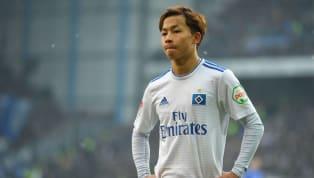 Tatsuya Ito(22) stand über einen gewissen Zeitraumsinnbildlich für einen tiefgreifenden und umfassenden Neuanfang beimHSV. Doch im Fußball verfliegen...