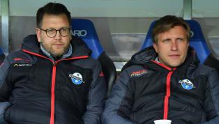 DerSC Paderborn 07hat einenNachfolger für Markus Kröschein den eigenen Reihen gefunden. MartinPrzondziono, bisher Leiter Sport Lizenzspielerbereich...