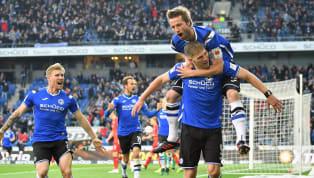 Am Freitag steht für denVfB Stuttgarteiner der wohl dicksten Brocken der bisherigen Zweitligasaison an. Dabei geht es für die Schwaben nicht etwa gegen...