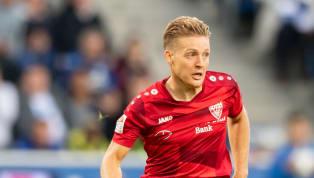 DerVfB Stuttgartthront nach acht Spieltagen in der zweiten Liga auf dem ersten Tabellenplatz. Im Ländle sorgte zuletzt lediglich Santiago Ascacibar durch...