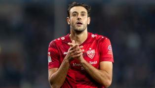 VfB Stuttgart Unsere Startelf für das Heimspiel gegen @SVWW_official! #VfB #VfBSVWW pic.twitter.com/PJ6NbGp5M4 — VfB Stuttgart (@VfB) October 4, 2019  SV...