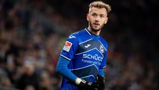 ArminiaBielefeldsMittelfeldspieler Marcel Hartel steht auf dem Zettel einigerBundesligisten. SpeziellWerder Bremenist am 24-Jährigen interessiert....
