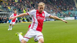 Ajax Amsterdam menjadi klub yang menyita perhatian publik pada musim 2018/19terlebih mereka juga sukses menjuarai Eredivisie dan KNVB Cup. Sementara di...
