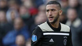 Borussia Dortmund are planning on securing a deal for Morocco international midfielder Hakim Ziyech from Ajax. The Black and Yellows have flirted with a move...