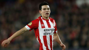 ​Arsenal are reported to have upped the ante in their bid to sign Mexican winger Hirving Lozano from PSV, while frontrunners Napoli have been put off by the...
