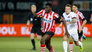 Eintracht Frankfurthat im Winter den Mittelstürmer Ragnar Ache von Sparta Rotterdam für die kommende Saison verpflichtet. Der Deutsch-Ghanaer äußerte sich...