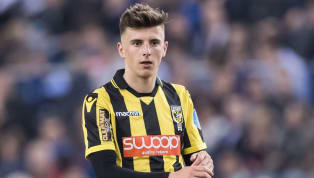 Derby Countyare expected to complete a loan deal forChelseamidfielder Mason Mount after fending off competition from Eredivisie duo Ajax and PSV...