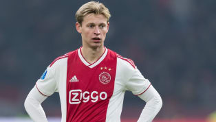 During their campaign to sign Ajax starlet Frenkie de Jong, Barcelona reportedly convinced the Dutchman to choose them over Paris Saint-Germain by telling him...