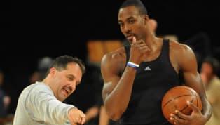Stan Van Gundy, quien fuera entrenador de Orlando Magic, no tiene dudas acerca de las posibilidades de Dwight Howard de tener un lugar en el Salón de la...