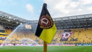 Dynamo Forza, Dynamo! 💥 #SGDKSC #WirZusammenJetzt #sgd1953 https://t.co/FvFP0Y9ZrB — SG Dynamo Dresden (@DynamoDresden) January 29, 2020 KSC So beginnen wir...