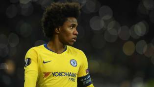 Tiền vệ Willian lên tiếng cho biết, anh rất mong được ở lại cống hiến cho Chelsea, nhưng không biết BLĐ có muốn kí hợp đồng hay không. Mùa giải năm...