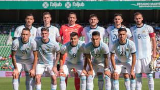 Luego de los partidos amistosos ante Alemania (empate 2-2) y Ecuador (victoria 6-1) por la Fecha FIFA de octubre, laSelección Argentinadirigida por Lionel...