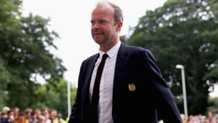 While there is still uncertainty regarding who will becomeManchester United's long-term permanent manager, the club's executive vice-chairman Ed Woodward...