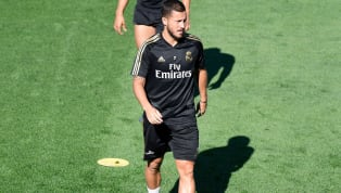 ​Eden Hazard could make his official ​La Liga debut for ​Real Madrid in their home game against Levante on Saturday, September 14. This means Hazard will only...