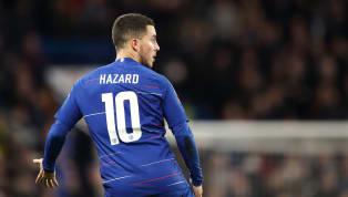 Décidé àfaire du Belge la star de son futur projet, le Real Madrid aurait une stratégie bien définie pour forcer la venue d'Eden Hazard. Comme Mario...