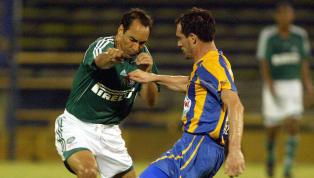 O ex-atacante Edmundo é um dos ídolos que a torcida do Palmeiras mais admira. Envolvido em polêmicas dentro e fora das quatro linhas, o 'Animal' como era...