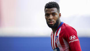 ​Tottenham Hotspur are allegedly weighing up a January loan move for Atletico Madrid forward Thomas Lemar, with the deal said to include an option to buy at...