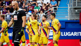 Once partidos oficiales, nueve jornadas deLa Ligay dos de laChampions League, han necesitadoLeo Messi, Luis Suárez y Antoine Griezmann para encontrar...