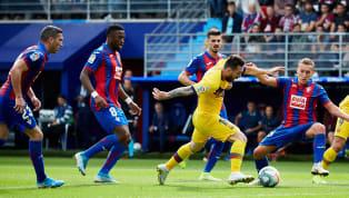 La liga española sigue su curso. Después de una semana en la que, pese a que ha habido jornada de Champions, el Barcelona no ha jugado su partido de...