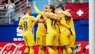 Đội hình xuất phát của Barcelona Your starting 1️⃣1️⃣ for #BarçaEibar! — FC Barcelona (@FCBarcelona) February 22, 2020 Đội hình xuất phát của Eibar: 📋 Eibar...