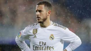 Real Madridberhasil membawa pulang tiga poin penting saat menyambangi Ipurua Municipal Stadium, markas Eibar dalam lanjutan pertandingan pekan ke-13La...