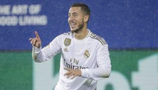 Đồng đội cũ của Eden Hazard - tiền vệJohn Obi Mikel khẳng định rằng ngôi sao người Bỉ là người khá lười tập, thường nặng nề hơn sau mỗi mùa giải. Eden...