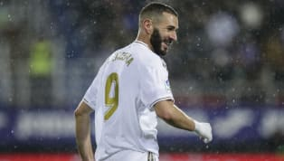 ​Algeria head coach Djamel Belmadi has revealed he is not interested in Karim Benzema joining his side, after the striker stressed his hopes of playing for...