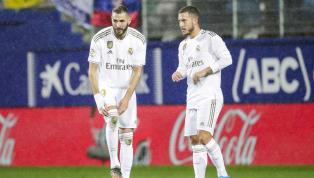 Tiền vệ Eden Hazard mới đây đã đưa ra nhận xét của mình về tài năng của người đồng đội Karim Benzema sau vài tháng thi đấu cùng nhau trong màu áo Real Madrid....