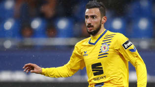 Spor Toto Süper Lig ekiplerinden Aytemiz Alanyaspor, Alman ekibiBraunschweig'da forma giyen Onur Bulut ile 3 yıllık sözleşme imzaladı. Güney ekibinin...