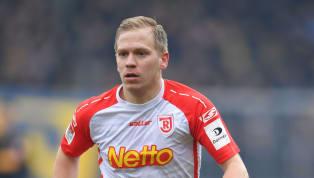 Alexander Nandzik bleibt über 2019 hinaus dem SSVJahn Regensburg erhalten. Wie der Zweitligist mitteilte, unterschrieb der Linksverteidiger vorzeitig um...