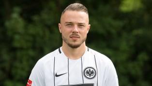 Der seit März dieses Jahres vereinslose Yanni Regäsel, der zuletzt bei Eintracht Frankfurt unter Vertrag war, hat sich den Zebras angeschlossen. An der Wedau...