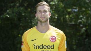 Felix Wiedwald wird in der Rückrunde in der 2. Liga für den MSV Duisburg auflaufen. Wie die Frankfurter Eintracht mitteilte, wurde der 28-Jährige bis...
