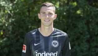 Greuther Fürthhat sich auf dem Transfermarkt verstärkt und den vereinslosen Branimir Hrgota (zuletzt Eintracht Frankfurt) unter Vertrag genommen. Das gaben...