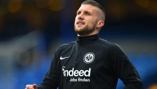 Die Personalie Ante Rebic ist inmitten des Transfer-Theaters rund um Luka Jovic etwas untergegangen. Der kroatische Nationalspieler war bereits nach seiner...