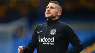 New Inter manager Antonio Conte has given his approval for a €40m move for Croatia forward Ante Rebic, as the Italians look at options to form a new-look...