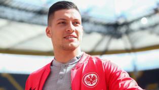 Striker Serbia berusia 21 tahun, Luka Jovic, menjadi komoditas panas pemain saat ini karena performa hebatnya dengan Eintracht Frankfurt. Real Madrid dan...