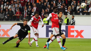 tory As I'm sure Unai Emery would affirm, it was indeed a 'Good Ebening' for Arsenal as they outshone Eintracht Frankfurt to win3-0 in their 2019/20 Europa...