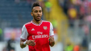 Pierre-Emerick Aubameyang has insisted his future remains at Arsenal after he was linked with a move to Manchester United over the summer. With United...