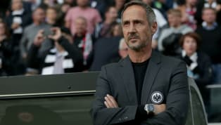 Am Donnerstag steht für die Eintracht das zweite Gruppenspiel in der Europa League an. Nach der Auftaktniederlage gegen den FC Arsenal soll nun der erste...