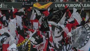 Vitória Guimarães SC ➕ Aí estão os Conquistadores que vão começar a batalha europeia!⚔️⚫️⚪️ #SomosAAlmaDoRei #UEL #VSCSGE pic.twitter.com/vS016bIZYB —...