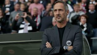 Mit dem Heimspiel gegen Bayer 04 Leverkusen wartet auf Eintracht Frankfurt am Freitagabend keine leichte Aufgabe. Cheftrainer Adi Hütter gab sich im...