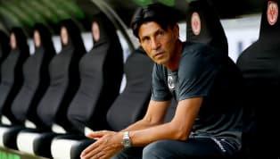 Trotz einer erfolgreichen Bundesliga-Hinserie gibt es imKader von Eintracht Frankfurt noch immer personelle Nöte. Ein Wintertransfer könnte die Lösung sein...