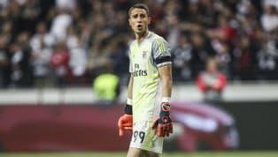 Kehrt Odysseas Vlachodimos nach dreieinhalb Jahren in die Bundesliga zurück? Der 25-jährige Schlussmann könnte seine Zelte bei Benfica Lissabon in diesem...