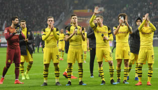 Borussia Dortmund will be looking to progress to the fourth round of the DFB-Pokal Cup on Tuesday when they face Werder Bremen at Signal Iduna Park. Der BVB...