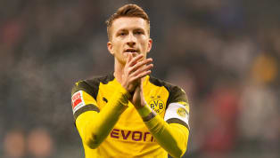 Borussia Dortmund manager Lucien Favre has revealed that he is 'hopeful' Marco Reus' injury is not serious after the winger was forced off during the DFB Cup...