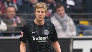 Martin Hintereggerwechselte im Januarauf Leihbasis vomFC AugsburgzuEintracht Frankfurt. Der Wechsel zu den Hessen wurde dadurch begünstigt, dass der...