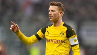 ​Borussia Dortmund's head of the licensed player division and former midfielder Sebastian Kehl has confirmed that Marco Reus will be unavailable for the...